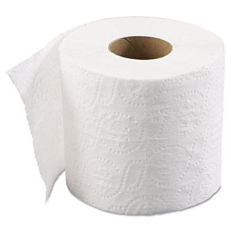 Bathroom Tissue by 96 Rolls Toilet Paper Bath Tissue 2 Ply 500 Sheets Roll