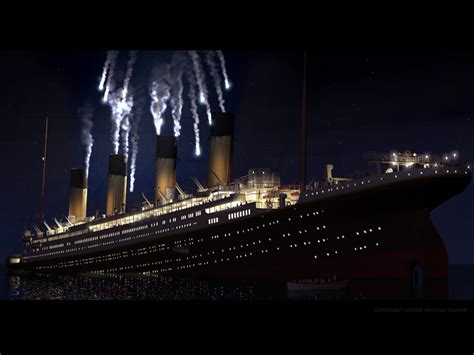 titanic sinking animation pitch black 3d titanic page 3 encyclopedia titanica message board