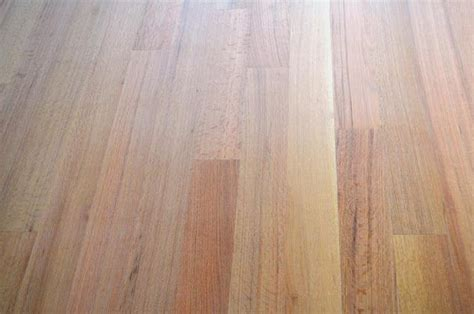 The Bennett House: Red oak floors with Rubio Monocoat