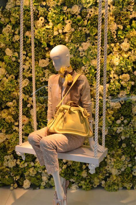 eickhoff shop windows spring duesseldorf retail design blog
