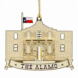 Alamo, Ornament