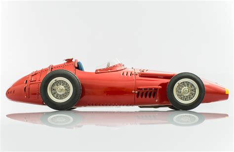 Maserati 250f by Maserati 250f 1957 By Cmc In Scale 1 18 Racing Heroes