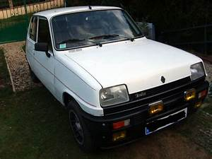Renault Suresnes : location renault 5 alpine turbo de 1983 pour mariage hauts de seine ~ Gottalentnigeria.com Avis de Voitures