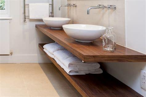 Floating Bathroom Sink by Bathroom Sink With Shelf Home Design Sink Shelf 30