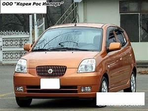 2005 Kia Morning Photos  1 0  Gasoline  Ff  Automatic For Sale