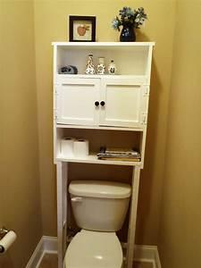 Lazy, Liz, On, Less, Space, Saver, For, Bathroom