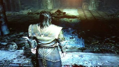 Skyrim Gabriel Belmontdraculdracula Castlevania Lords
