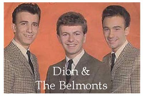 dion e o baixar do album belmonts