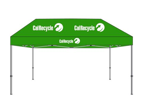 customized ez  tents  custom pop  tent  sidewalls haskell