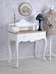 Schreibtisch Vintage Weiß : wei sekret re und weitere schr nke g nstig online ~ Lateststills.com Haus und Dekorationen