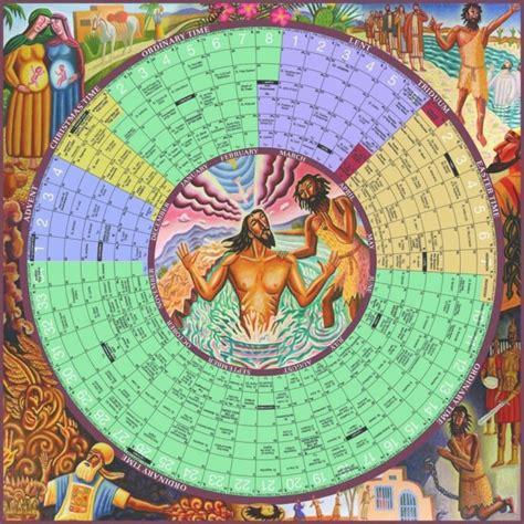 roman catholic liturgical calendar calendar image