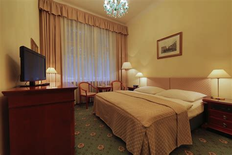 About Room by Room Economy Hotel Puskin Karlovy Vary