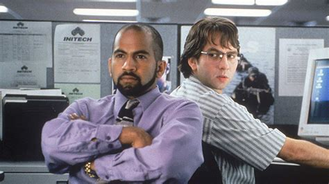 Office Space Virus by Office Space Prime