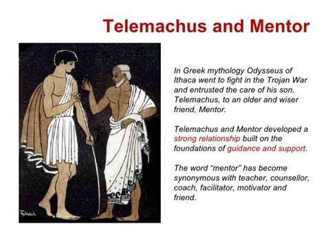 telemachus  mentor  greek