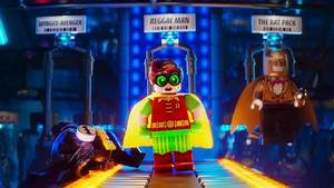The LEGO Batman Movie Wallpapers - Wallpaper Cave