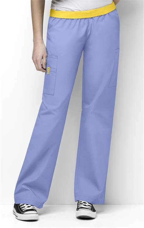 ceil blue scrubs meaning 5016p wonderwink origins elastic waistband