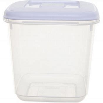Catering Large Jumbo Food Storage Tub Container   2 Sizes