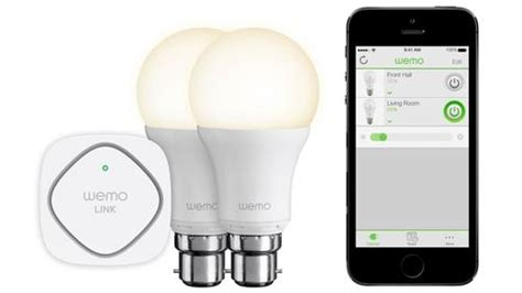 wemo light bulb turn on the living room lights the echo