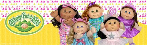 "Cabbage Patch Kids CPK 14"" Kids Red Hair/Green Eye Girl"