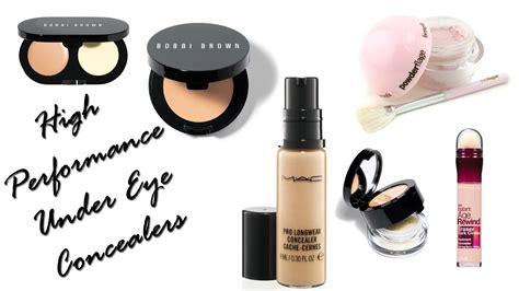 Best Under Eye Concealers (High Performance) YouTube