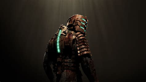 Dead Space 2 And 3 Join The First Game On Xbox One