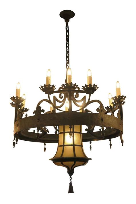 wrought iron chandeliers 12 arm wrought iron chandelier from a manhattan