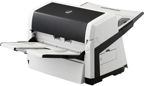 Fujitsu Siemens Fi-6670 Adf Color Duplex Document Scanner