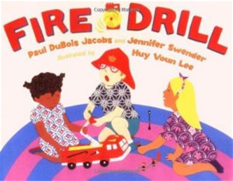 teaching drill procedures the way for the classroom 197 | Fire Drill Book 300x233