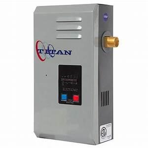 Titan N10 Point