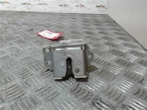 Suzuki Swift Coffre : serrure de coffre suzuki swift diesel ~ Melissatoandfro.com Idées de Décoration