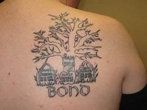 Baum Tattoo Bedeutung : family tree tattoo ideas family tree tattoos ~ Frokenaadalensverden.com Haus und Dekorationen