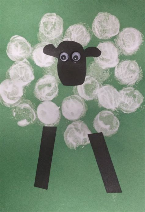 315 best images about farm theme on activities 161 | ffc453b0e22c471844831e4455d6ef06 lamb craft sheep crafts
