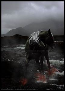 Demon Horse On Tumblr