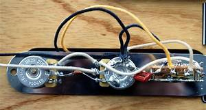 Telecaster 3 Way Switch Wiring Diagram