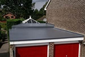 Carport Dach Erneuern : single ply garage roofing installation roof assured by sarnafil ~ Whattoseeinmadrid.com Haus und Dekorationen