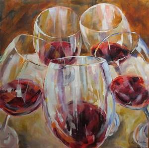 791 best Wine in Art images on Pinterest | Painting art ...