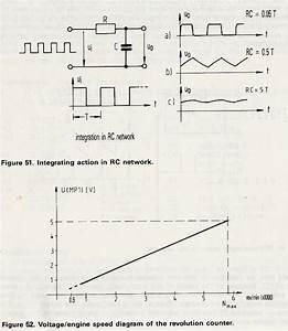 Simple Tachometer Circuit Or Revolution Counter Circuit