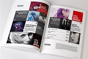 adobe indesign magazine template download free choice With adobe indesign magazine template download free