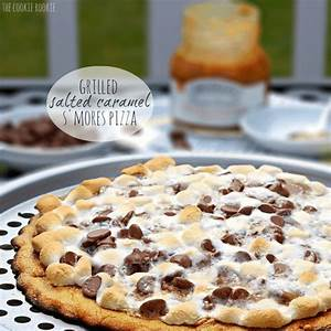 s'mores pizza guy fieri