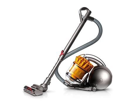 dyson floor vacuum cleaners dyson dc39 multi floor canister vacuum cleaner