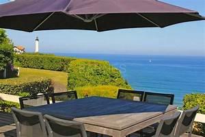 Maison A Vendre Anglet : anglet a vendre maison de charme vue magique sur l 39 ocean ~ Melissatoandfro.com Idées de Décoration