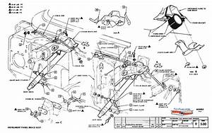 2001 Ford F 150 Clutch Master Cylinder Diagram