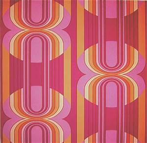 Tapeten Retro Style : shopping tapeten francine rot retro ~ Sanjose-hotels-ca.com Haus und Dekorationen