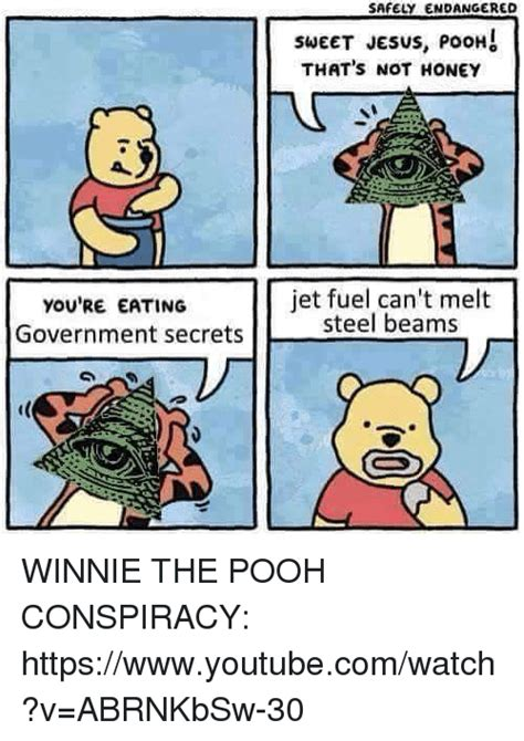 Winnie The Pooh Memes - 25 best memes about sweet jesus pooh sweet jesus pooh memes