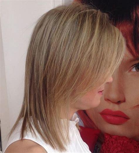coupe de cheveux pour cheveux fin  coupes de cheveux