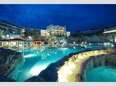 Hotel Amfora, Hvar, Dalmatia, Croatia Travel Agency Olivari