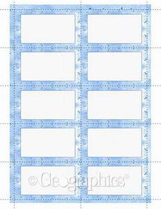 Forget me not printable business cards 45507 geographics for Geographics business cards template