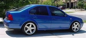2001 Volkswagen Jetta - Pictures