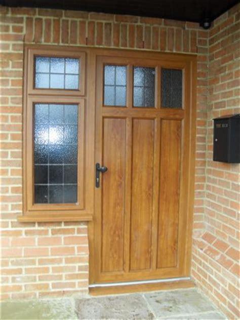 woodgrain aluminium windows ats