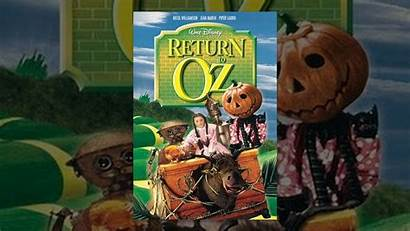 Return Oz